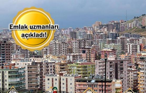 İstanbul'da ev almak