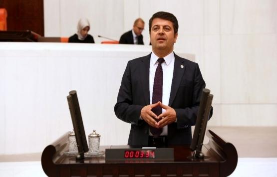 Adıyaman Akpınar göleti projesi meclis gündeminde!