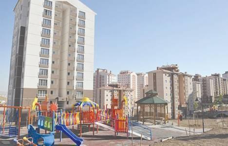 Ankara Yapracık Evleri TOKİ'de başvuru için son 3 gün!