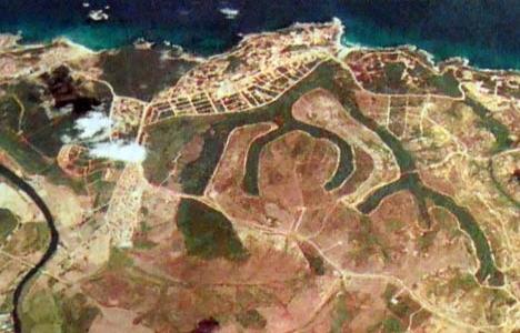 2006 yılında Riva'da