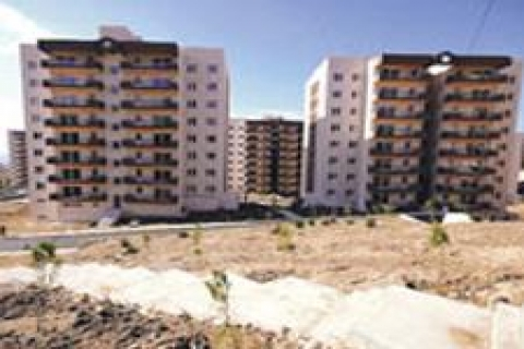 İzmir Büyükşehir Belediyesi 578 konut satacak