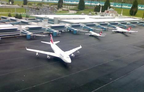 3. havaalanı nerede?