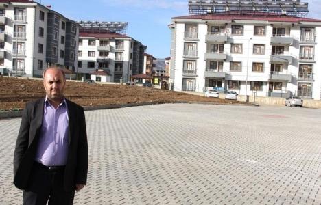 Bingöl yeni site ve konutlarla cazibe merkezine dönüşüyor!