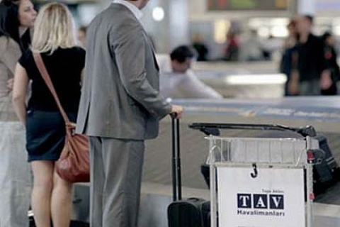 Aeroports de Paris,