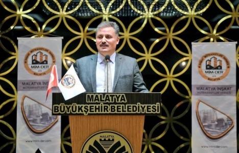 Malatya'da müteahhit sorunları