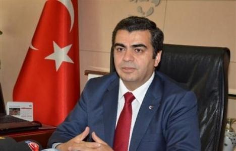 Orhan Düzgün: Turizmdeki avantajlar iyi değerlendirilmeli!