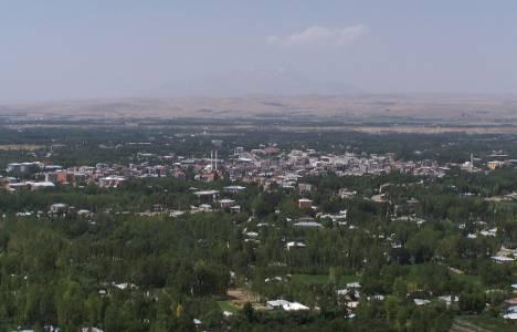 Van Erciş'te 7 mahalle riskli ilan edildi!