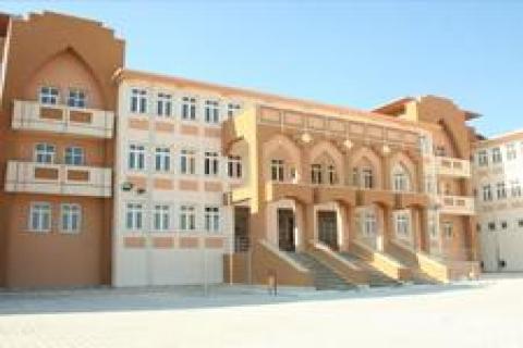 TOKİ'den eğitime 105