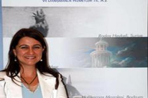 Nazan Özbaydar: AVM