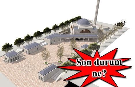 Sultanbeyli meydan projesi
