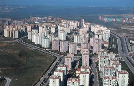 Başakşehir'de belediyeden 75 milyon TL'ye tesis alanı arsası!