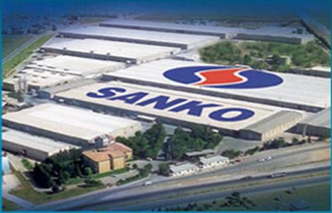 Sanko Holding enerjiye