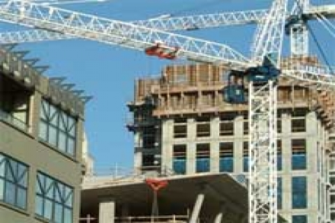Ankara Vakıflar Bölge Müdürlüğü, inşaat yapımı için ihale açtı