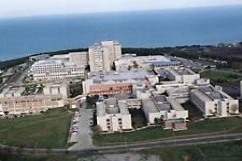 Sinop Üniversitesi'ne anfi, derslik ve laboratuvar yaptırılacak