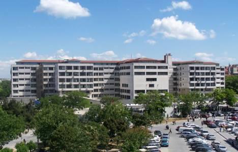 Vakıf üniversitelerinin kurulma yasa tasarısı TBMM'ye sunuldu!