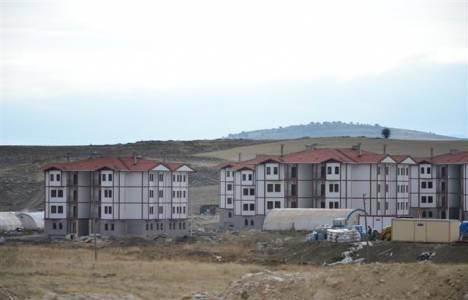 TOKİ Ankara Beypazarı evleri başvuru