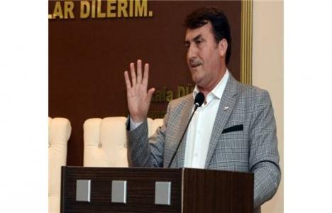 Kentsel dönüşüm Bursa