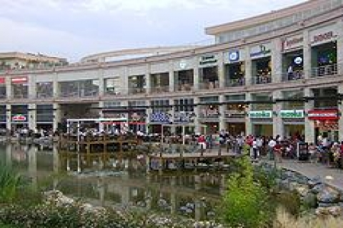 Via/Port Outlet Merkezi