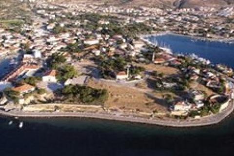 Metelik Adası 100 bin liraya satışa çıktı!