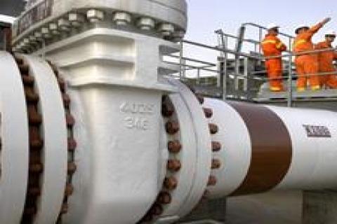 İzmir'de doğalgaza güvenli