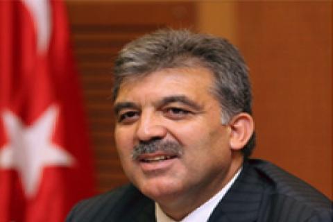 Abdullah Gül'e 2-B mektubu