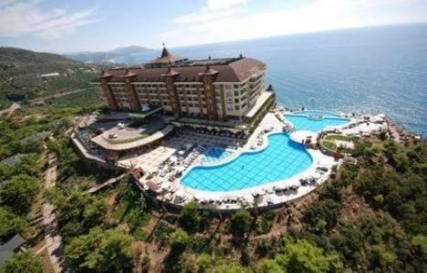 Utopia World Hotel emsal alanını arttıramadı!