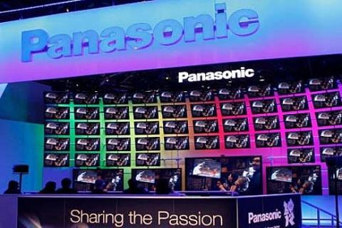 Panasonic, Türkiye'de 100 mağaza açacak!