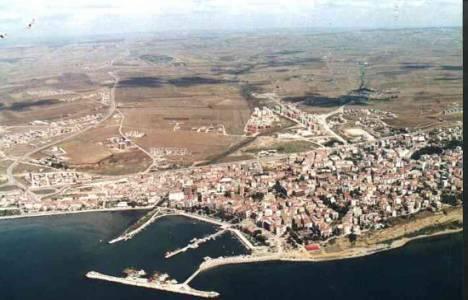 İstanbul'da satılık arsa