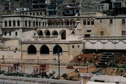 Mardin'deki eski askeri kışla gramofon müzesi oluyor!