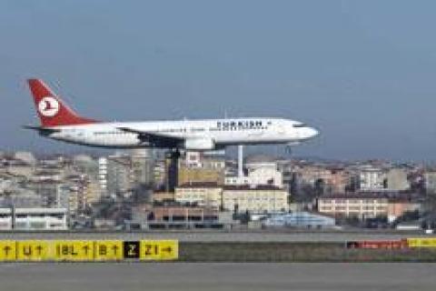 DHMİ'nin havaalanı yatırımları