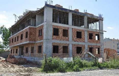 Muratlı Emniyet Müdürlüğü yeni binasına kavuşuyor!