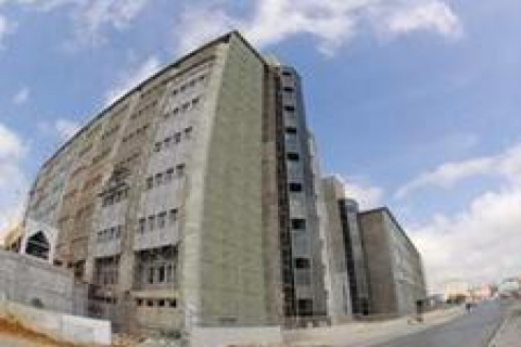 Arnavutköy Devlet Hastanesi, bir ay içinde açılacak!