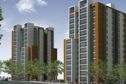 Astera Park Projesi Halkalı'da 280 bin TL'ye 2+1!