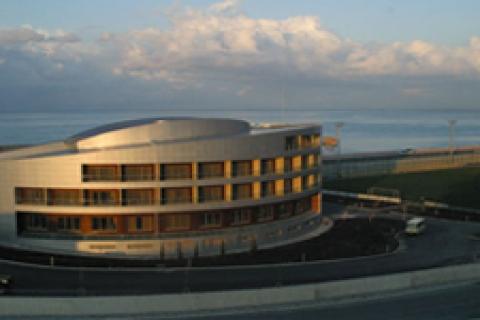 Fenerbahçe'ye Kaynaşlı'da yeni tesis