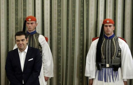 Yunanistan özelleştirmelerden 3,5 milyar euro bekliyor!