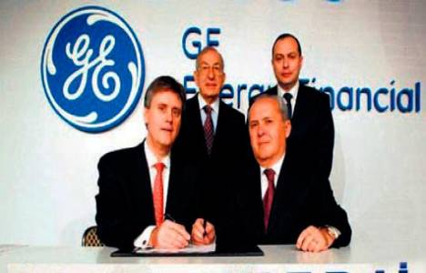 General Electric hisselerini