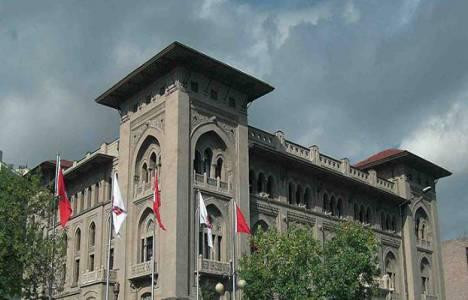 Ziraat Bankası, Teknokent'i 7 yıllığına 7 milyon TL'ye kiraladı!