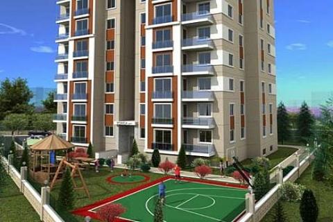 Yılmaz İnşaat'tan Yonca Apartmanı'nda 140 bin liraya 2 oda 1 salon daire!