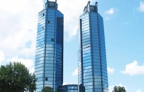 Tat Towers Zincirlikuyu'da