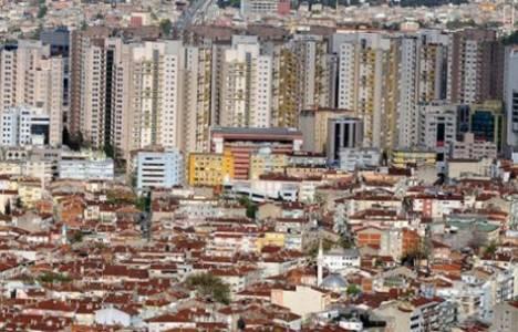 Esenler kentsel dönüşümü Kadir Topbaş'la koordineli devam ediyor!