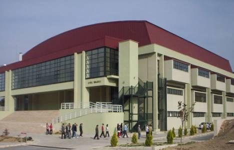 İzmir Yüksek Teknoloji Enstitüsü kentsel tasarım projesi hazırladı!