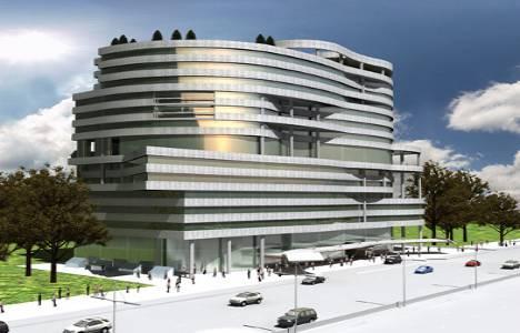 Vetro Beylikdüzü 'nde minimum ofis fiyatı 118 bin lira!