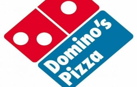 Dominos Pizza ilk