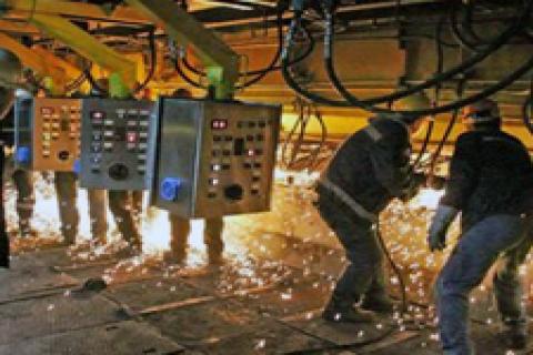 Atakaş, Rus ortakla demir-çelik fabrikası açacak