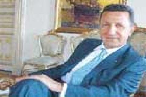 Türk müteahhit yurtdışında agresif
