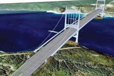 3.Köprü ihalesinde