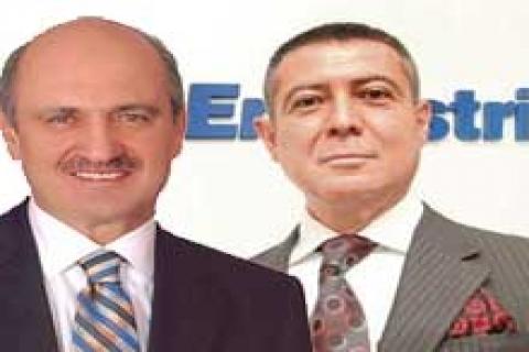 Başkaşehir'de Yapı Endüstrisi TOKİ'yi suçladı