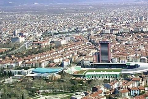 Suudi Al-Mugherah, Bursa'ya otomotiv fabrikası ve Hollywood kuracak!