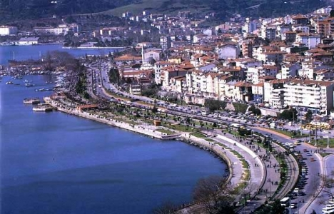 Zonguldak'ta icradan 8 milyon 905 bin liraya ofis, atölye, bina!
