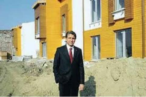 Mustafa Demir: Sulukule'nin şu anki halinin rüyasını bile göremezdim!